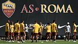 Italie: chèvres perchées et mauvais Photoshop, comment la Roma règne sur les réseaux sociaux