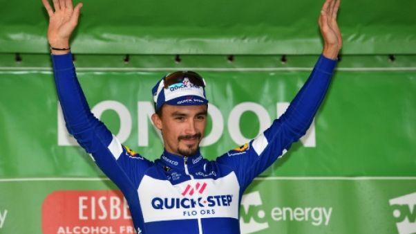 Mondiaux de cyclisme: France, la fin d'une parenthèse béante ?