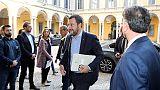 Csm: Salvini, Ermini? Faremo riforma
