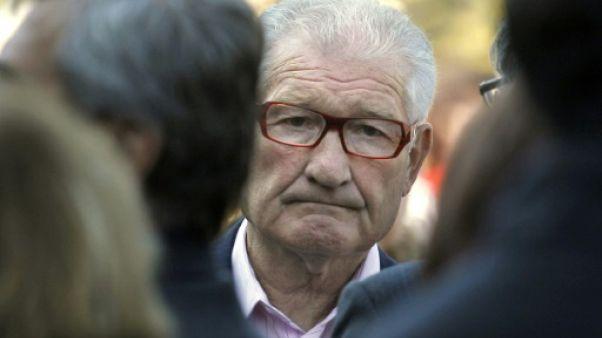 Mondiaux de cyclisme: Guimard, l'âge venu, est sorti du poste