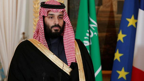 Saudi Crown Prince to visit Kuwait for talks on Qatar - news agency