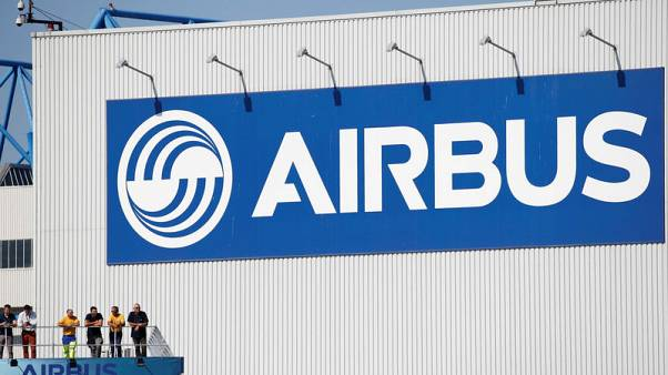 Exclusive - Insider favoured as Airbus speeds CEO search: sources