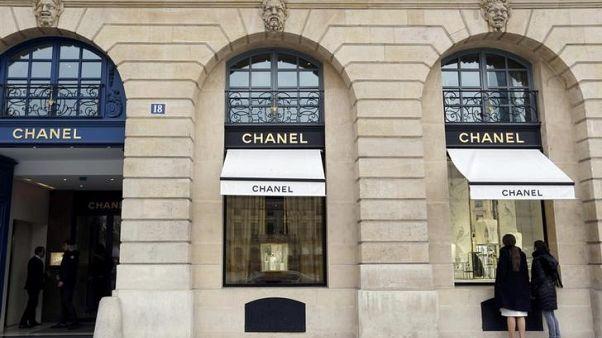Chanel buys 007 swimwear maker Orlebar Brown
