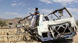 Saudi Arabia and Yemen fail to halt U.N. Yemen human rights inquiry