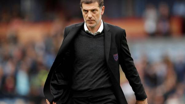 Former West Ham boss Bilic named Al Ittihad manager