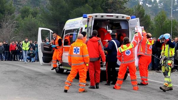 Incidenti stradali:anziane sorelle morte