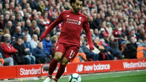"Chelsea-Liverpool: ""Blues"" contre ""Reds"", duels haut en couleur"