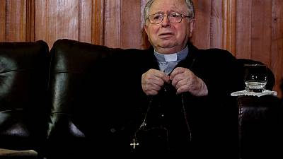 Pope defrocks priest at centre of Chilean sexual abuse scandal - Vatican