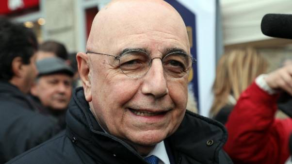 Galliani, derby Milan-Monza? Ora è sogno