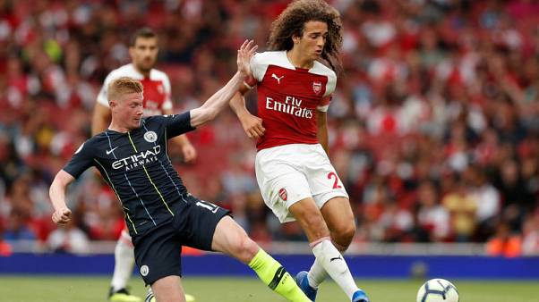 De Bruyne closing in on City return, says Guardiola