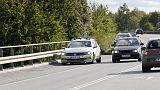 شرطة الدنمارك تبحث عن سيارة مسجلة في السويد في عملية أمنية كبيرة