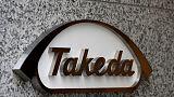 Takeda's $62 billion Shire bid faces Nov. 6 EU antitrust deadline