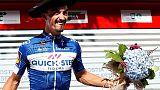 Mondiali ciclismo:Snai punta Alaphilippe