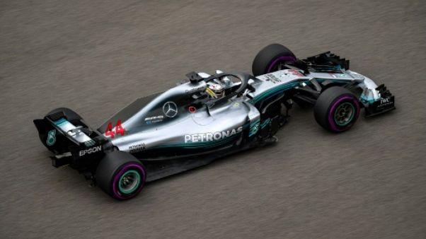 GP de Russie: Mercedes revendique son invincibilité