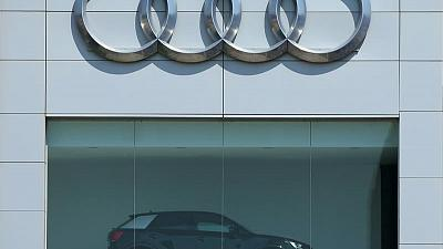 Audi names Rothenpieler as new technical director