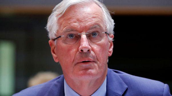 بارنييه يقول إنه لن يرشح نفسه لمنصب رئيس المفوضية الأوروبية