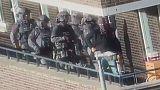 تمديد حبس سبعة رجال يشتبه بتخطيطهم لشن هجوم في هولندا