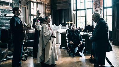 Movie about corrupt priests outrages politicians in Catholic Poland
