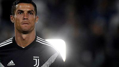 Ronaldo lawyers to sue Der Spiegel over 'illegal' report