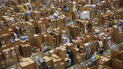 EU regulators want to know if merchants hurt by Amazon copies