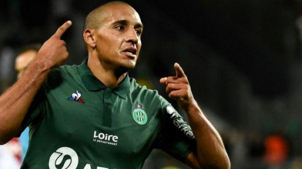 Ligue 1: Saint-Étienne plonge Monaco dans la crise
