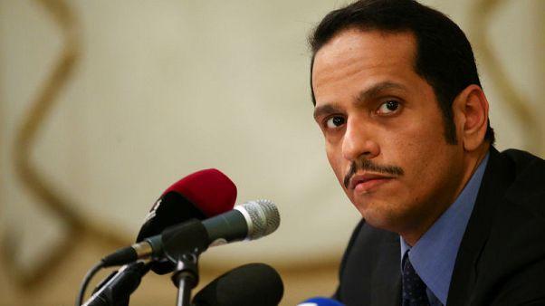 قطر: التحالف الأمني الإقليمي مع أمريكا مهدد في ظل النزاع في الخليج
