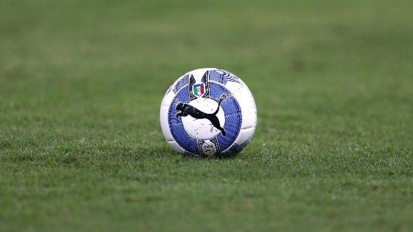 Serie B: Crotone-Brescia 2-2