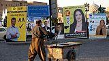 Au Kurdistan d'Irak, relance économique entre coupes salariales et investisseurs échaudés