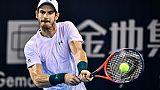 Tennis: l'ex N.1 mondial Andy Murray met un terme à sa saison
