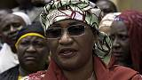 Nigerian women's affairs minister submits resignation - letter to president