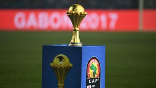 """CAN-2019: """"retard important"""" au Cameroun, """"décision finale"""" fin novembre"""