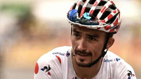 Mondiaux de cyclisme: la France chasse l'or dans les montagnes du Tyrol