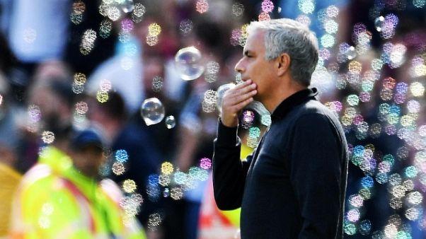 United in crisi, tifosi, 'via Mourinho'