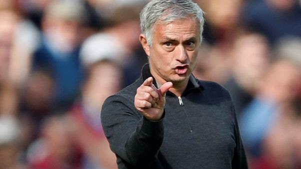 مشكلات مورينيو تتفاقم بعد خسارة جديدة لمانشستر يونايتد أمام وست هام