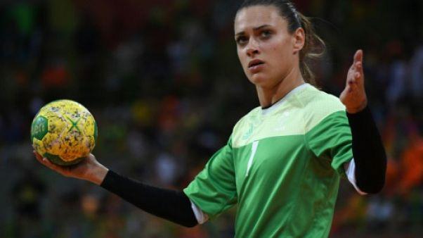 Hand: les Françaises font match nul avec la Norvège en Golden League