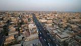 U.S. pulls diplomats from Iraqi city, citing threats from Iran