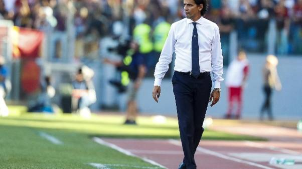 Lazio: Inzaghi, la Roma ci ha creduto