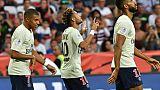 Le Paris SG remporte son 8e match de suite à Nice (3-0), record égalé