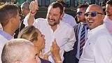 Migranti:Salvini,decreto verso Quirinale
