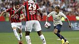 PSG vince 3-0 a Nizza, sempre più leader