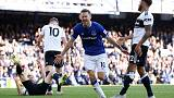 Two-goal Sigurdsson turns from villain to hero for Everton