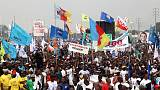 Congo's opposition leaders warn of vote-rigging risk in presidential poll
