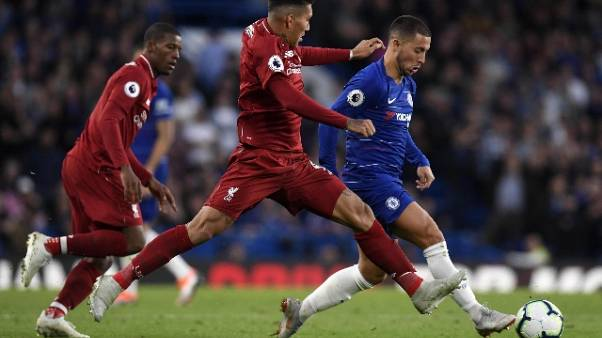 "Sarri: ""Buon punto, Chelsea in crescita"""