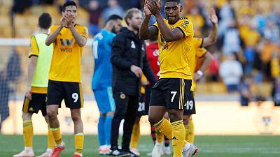 Sub Cavaleiro leads Wolves surge as Southampton suffer again