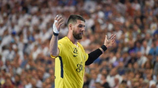 Hand: Paris se promène à Zagreb