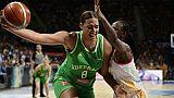 Basket: Cambage porte l'Australie en finale contre les invincibles Américaines
