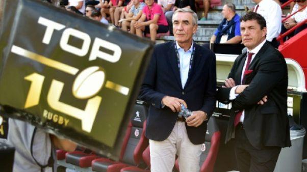 Top 14: Castres, Montpellier, Pau, Agen, heureux vainqueurs de la fête des voisins
