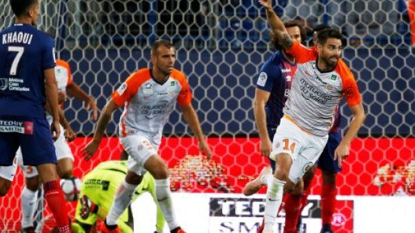 Ligue 1: Montpellier-Nîmes, le derby du Languedoc ressuscité