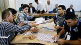 Kurdish PUK party says it will not recognise poll result