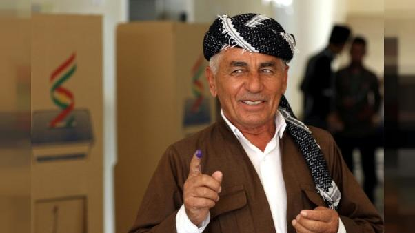 Elections législatives au Kurdistan d'Irak en crise économique et politique